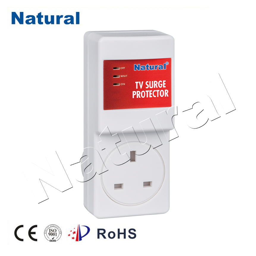 TV Surge Protector(Type C)