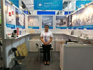 123th Canton Fair